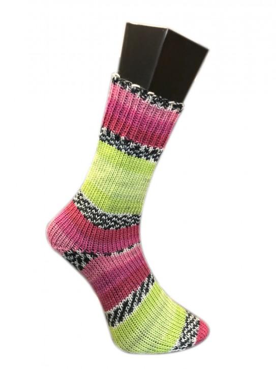 Lungauer Sockenwolle 6-fach 308