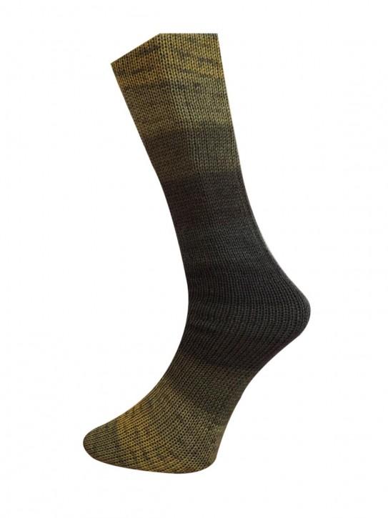 Lungauer Sockenwolle mit Seide 411