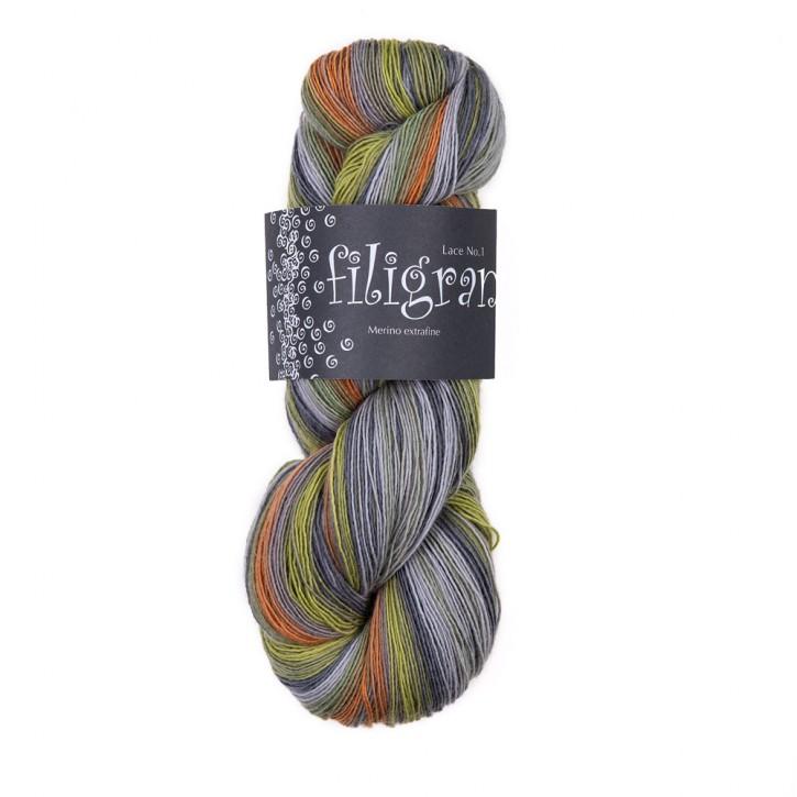 Filigran color 16