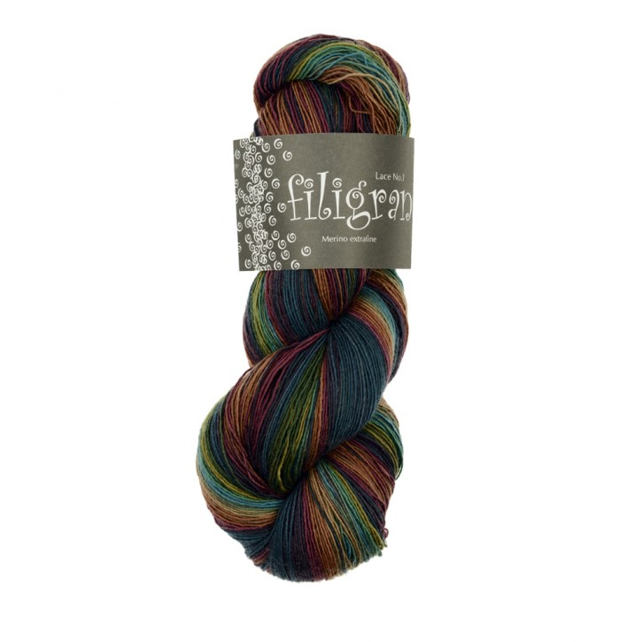 Filigran color 66