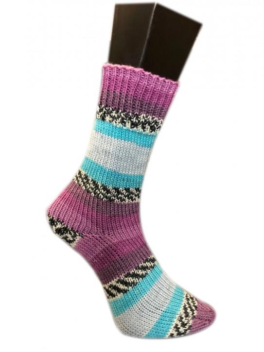 Lungauer Sockenwolle 6-fach 306
