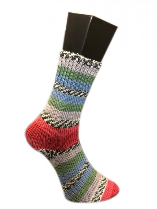 Lungauer Sockenwolle 6-fach 307