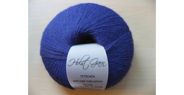 Titicaca Navy Blue