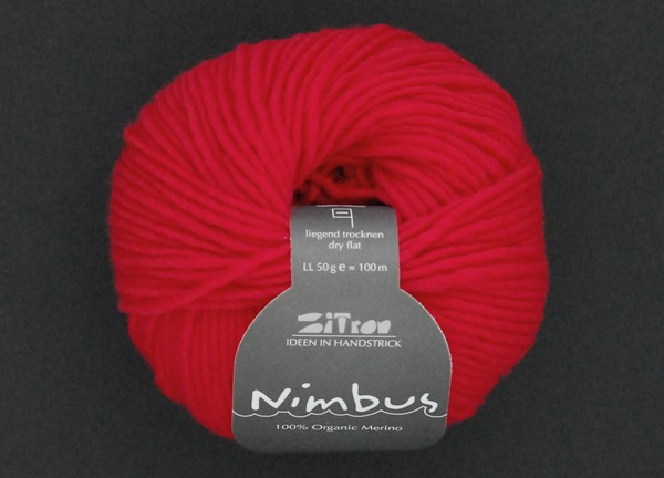 Nimbus 407