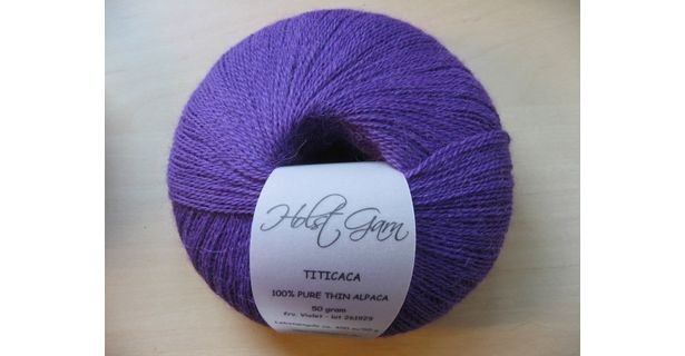 Titicaca Violet