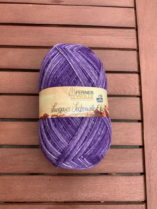 Lungauer Sockenwolle 6-fach 86