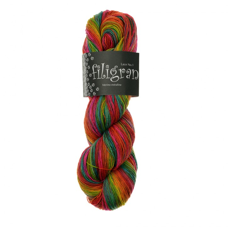 Filigran color 55