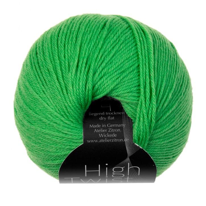 High Twist 141