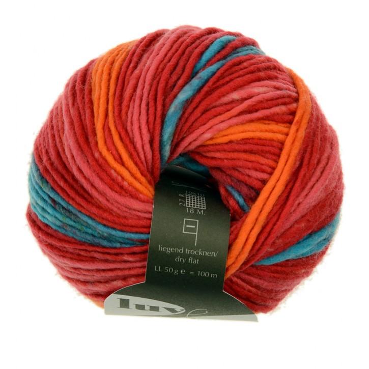 Luv & Lee color 50