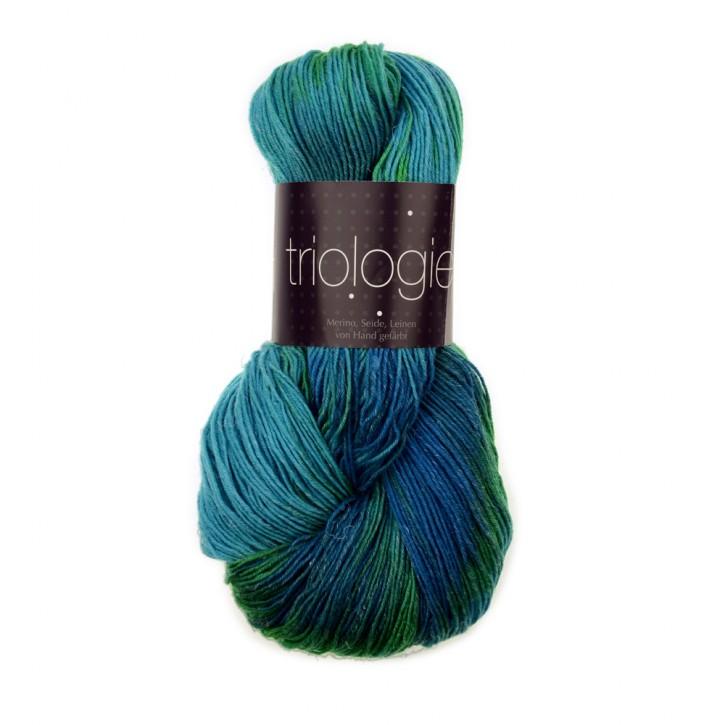 Triologie Nordia