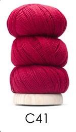Bomuld og uld Rot