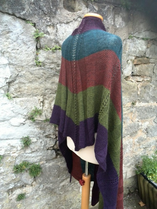 Blanket to Go