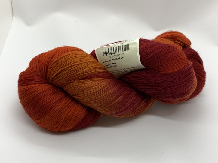 Lace indisch Rot